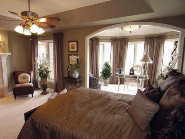 Best Luxury Classic Master Bedroom Design Ideas Beautiful With Pictures