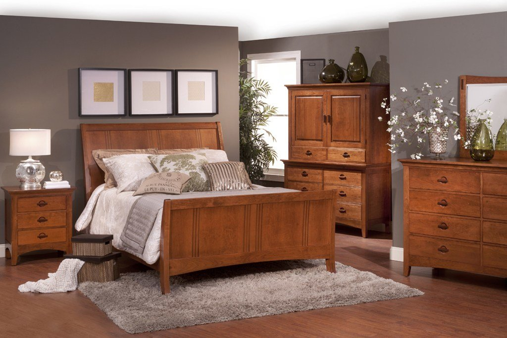Best Shaker Style Furniture Goes Well In Accord With Ikea With Pictures