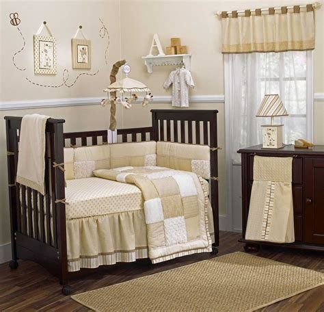 Best Five Gender Neutral Paint Colours For Baby's Nursery With Pictures