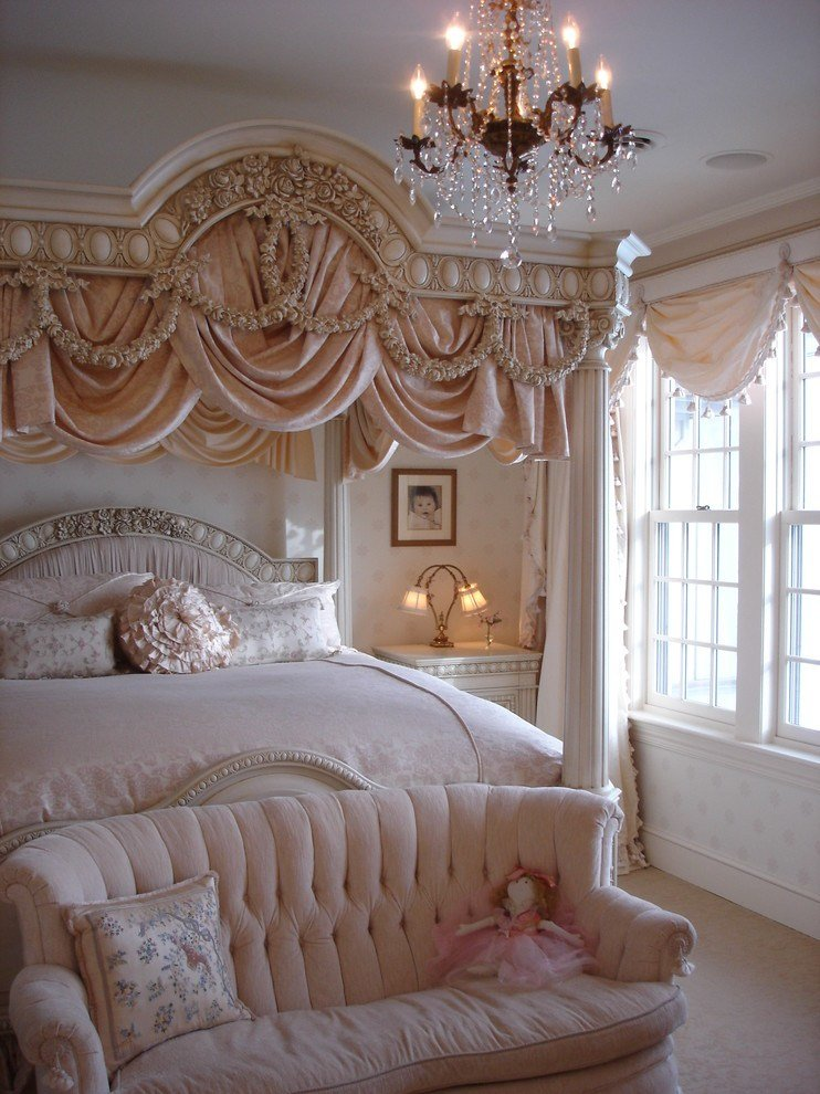 Best Girl's Guide 101 How To Decorate The Perfect Girly Bedroom With Pictures