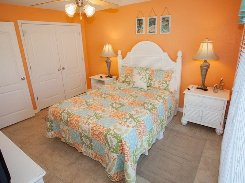 Best Decoration An Awesome Combination Yellow Orange Paint With Pictures