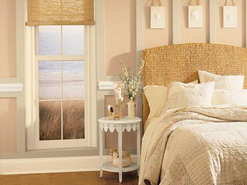 Best Bedroom Nursery Neutral Paint Colors For Bedroom With Pictures