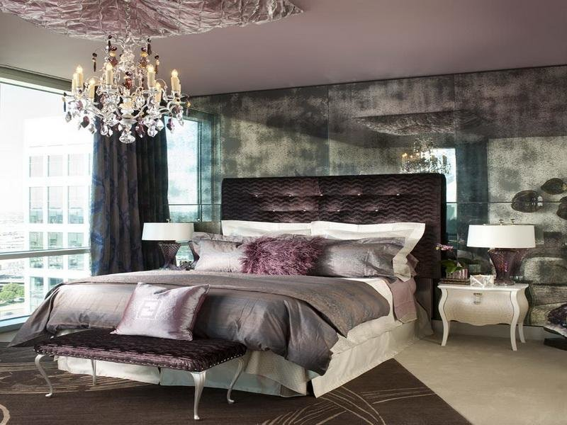 Best Miscellaneous Elegant Bedroom Ideas Interior With Pictures