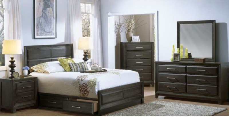 Best Defehr 672 Bedroom Collection Bothwell Furniture With Pictures