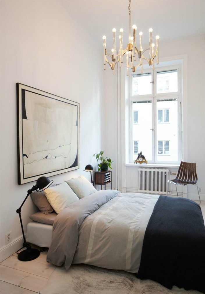 Best The 10 Boldest Floor Lamps For A Master Bedroom With Pictures