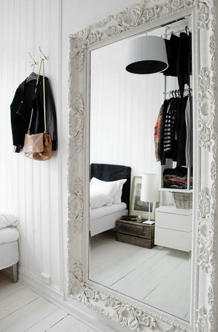 Best 12 Brilliant Ideas For Decorating With Large Wall Mirror With Pictures