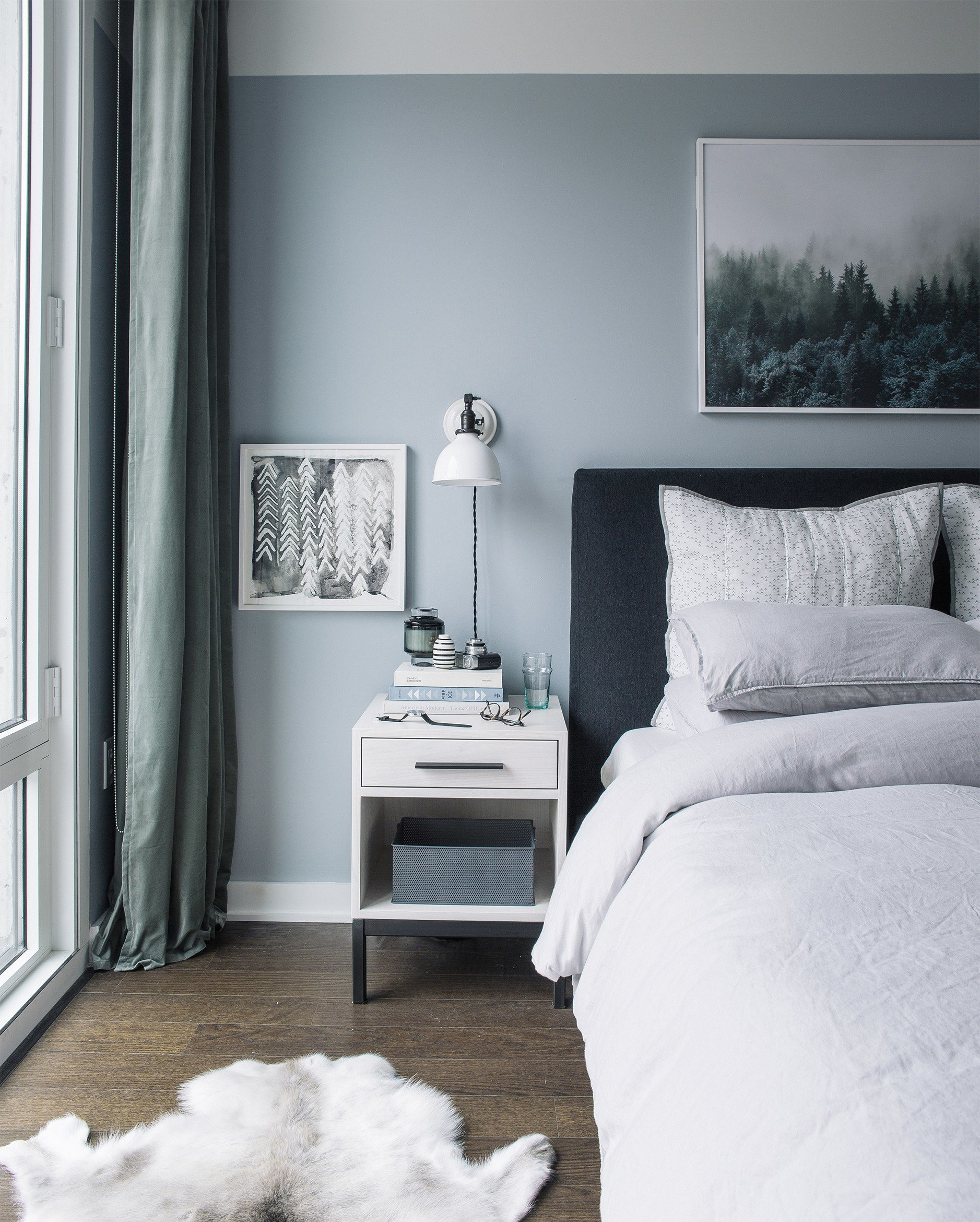 Best Bedroom Makeover The Reveal Bright Bazaar By Will Taylor With Pictures