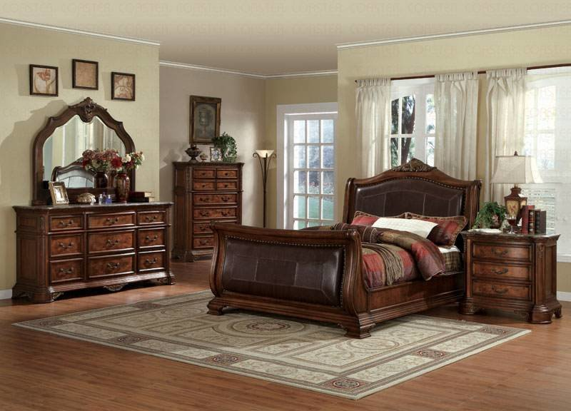 Best Newcastle Bedroom Set By Coaster With Pictures