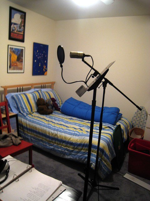 Best Bedroom Recording Studio Flickr Photo Sharing With Pictures