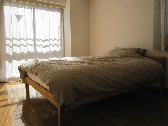 Best Muji Bed Bedroom By Binhex Flickr Photo Sharing With Pictures
