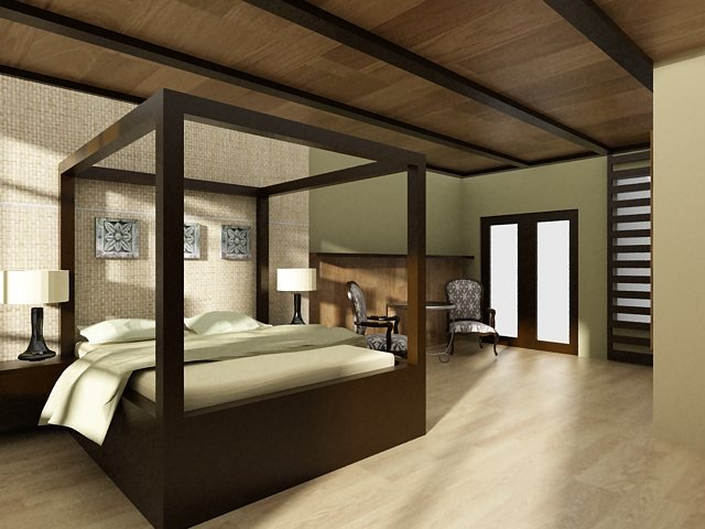 Best Bali Style Bedroom 4 By Dandygray On Deviantart With Pictures