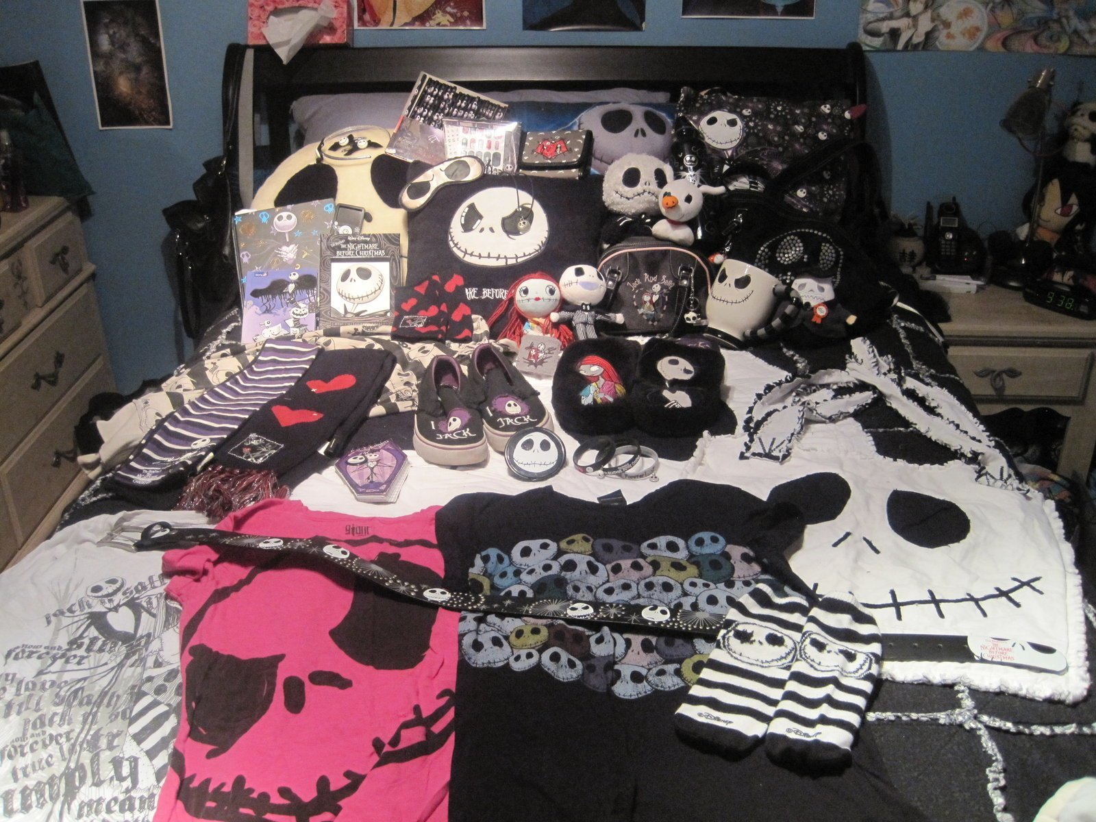 Best My Nightmare Before Christmas Collection By Ringo101 On With Pictures