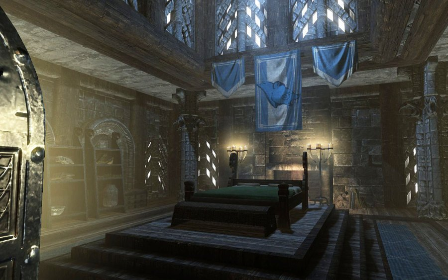 Best Skyrim Screenshots Ulfric S Bedroom By Vincent Is Mine On With Pictures