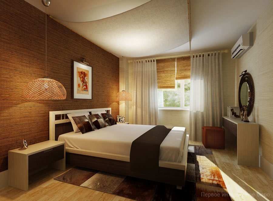 Best Interior Decorating Ideas For Small Bedroom With Pictures