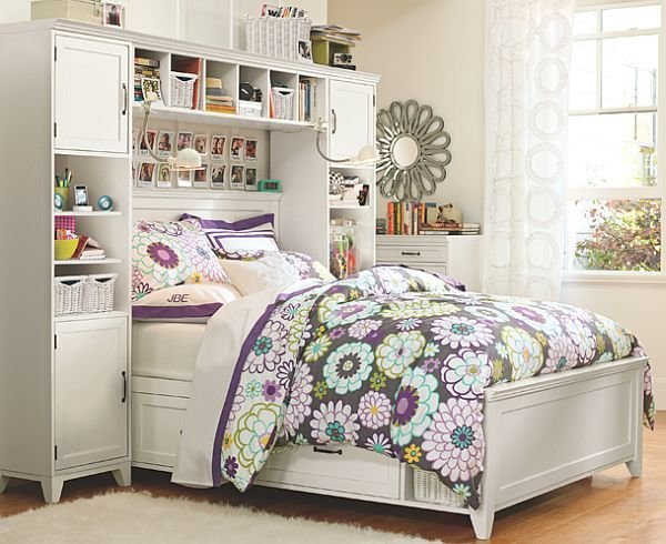 Best 90 Cool Teenage Girls Bedroom Ideas Freshnist With Pictures