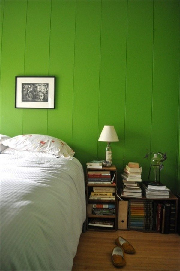 Best Modern Ideas About The Green Bedroom Design Freshnist With Pictures