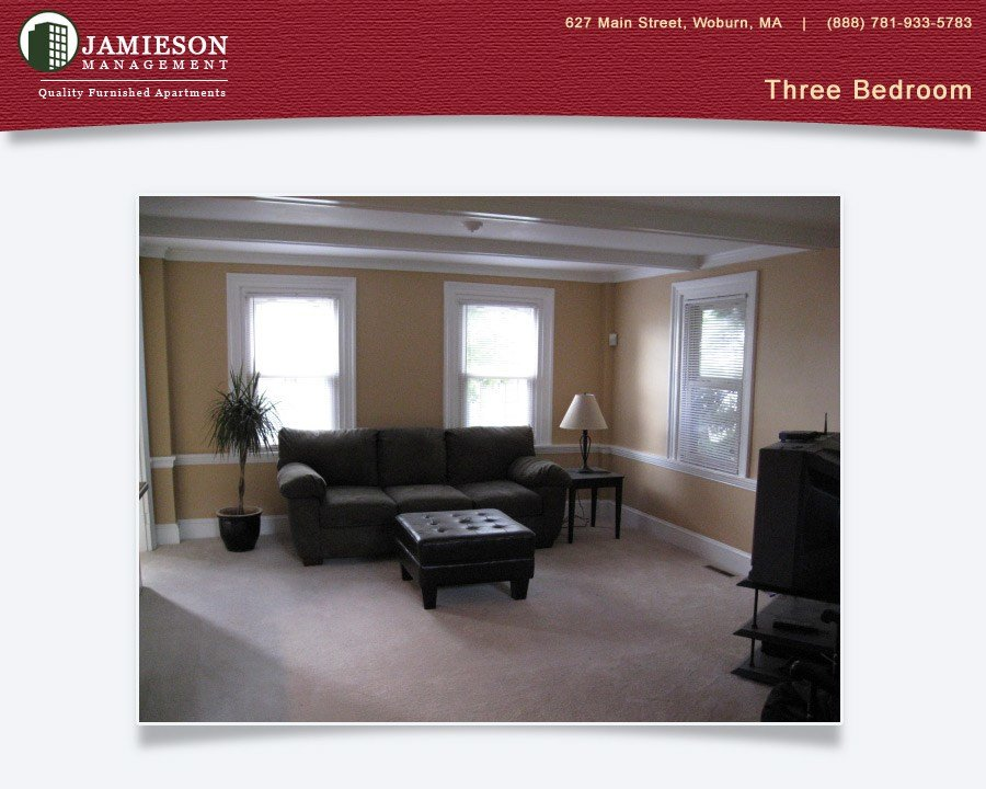 Best Furnished Apartments Boston Three Bedroom Apartment 69 With Pictures
