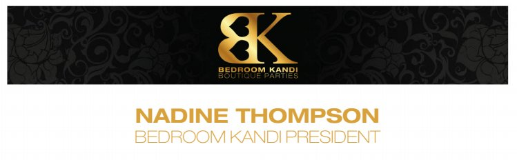 Best 1 Year At Bedroom Kandi Nadine Thompson With Pictures