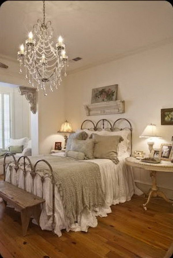 Best 30 Shabby Chic Bedroom Ideas Decor And Furniture For Shabby Chic Bedroom Noted List With Pictures