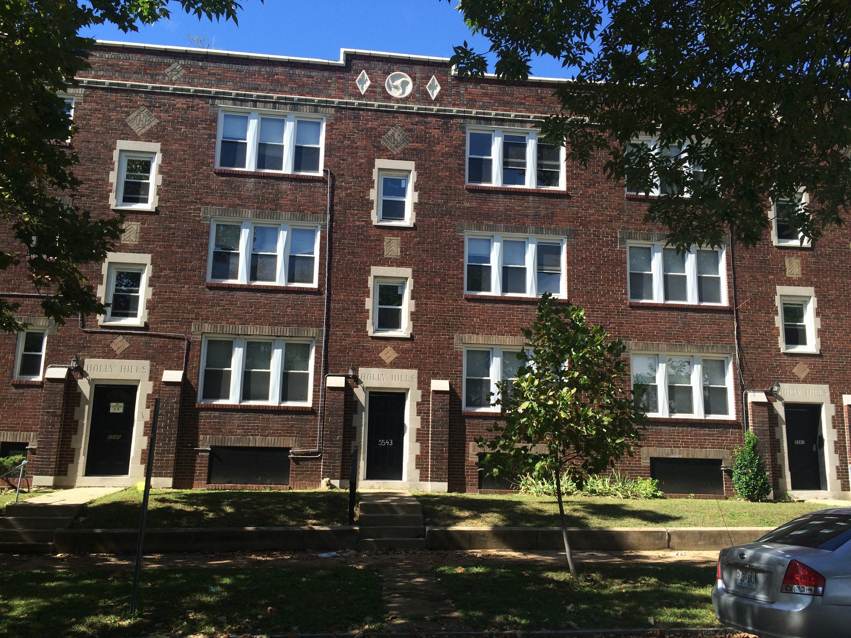 Best Bates Ave Apartments All Electric One Bedrooms Available St Louis Apartment Rentals With Pictures