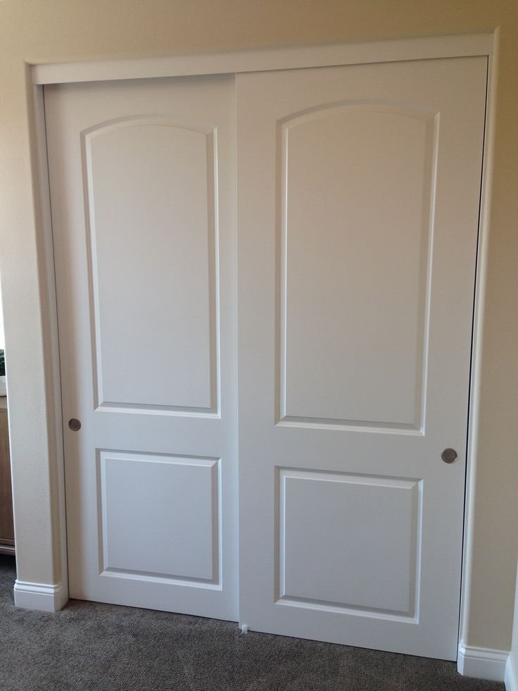 Best Sliding Closet Doors Frames And How To Take Care For Them Resolve40 Com With Pictures