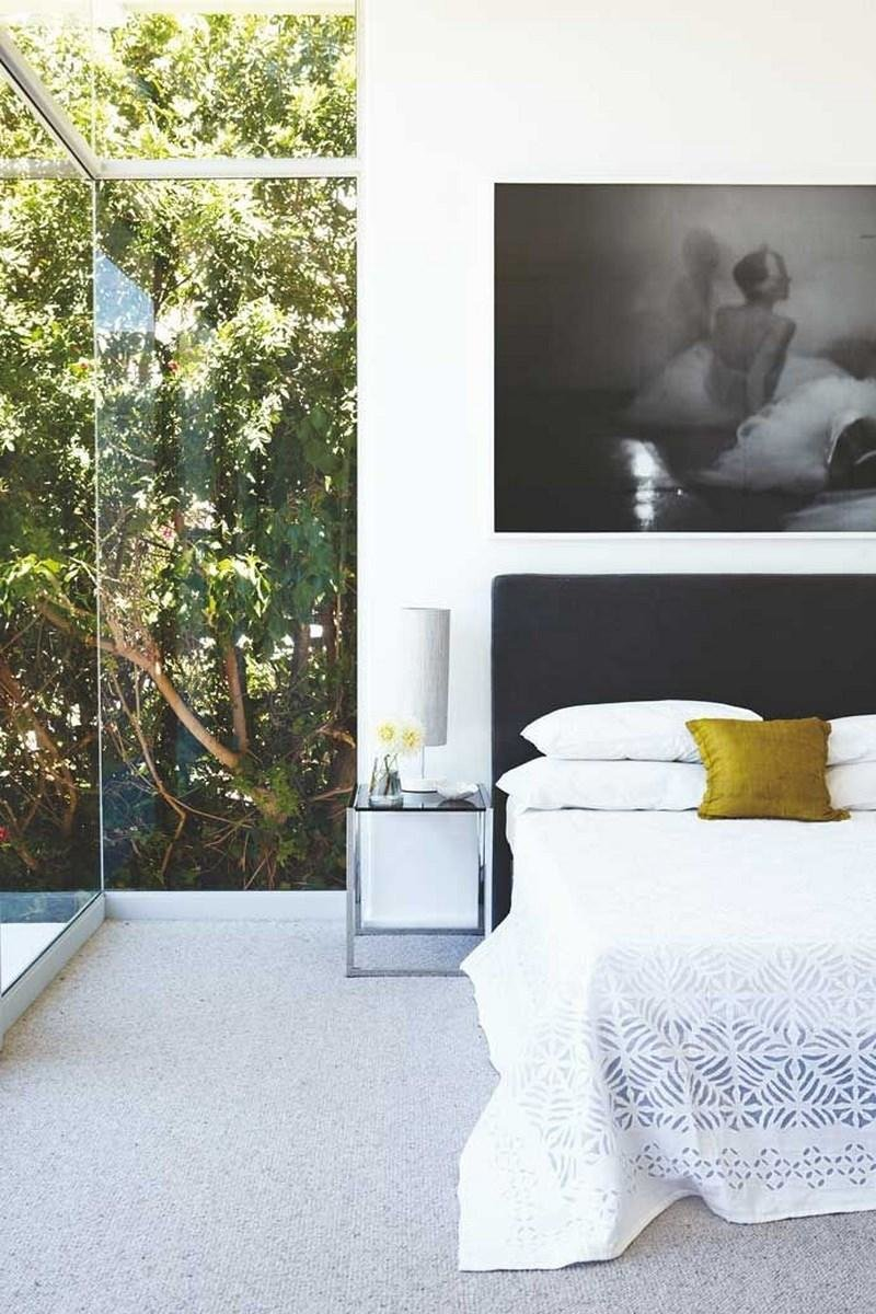 Best 15 Outstanding Bedrooms With Glass Walls Rilane With Pictures