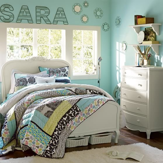 Best Lilac Tall Dresser Pbteen With Pictures