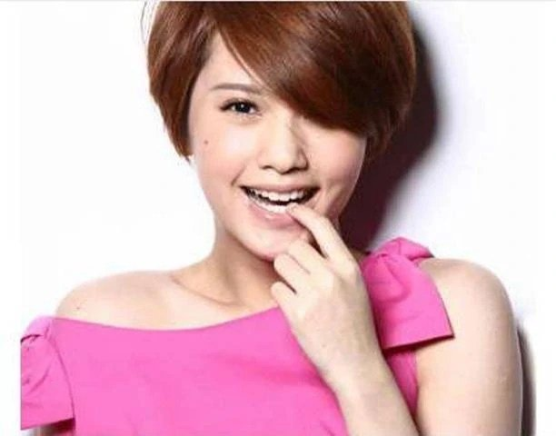 Free Rainie Yang Latest Hairstyle Hairstyles By Unixcode Wallpaper