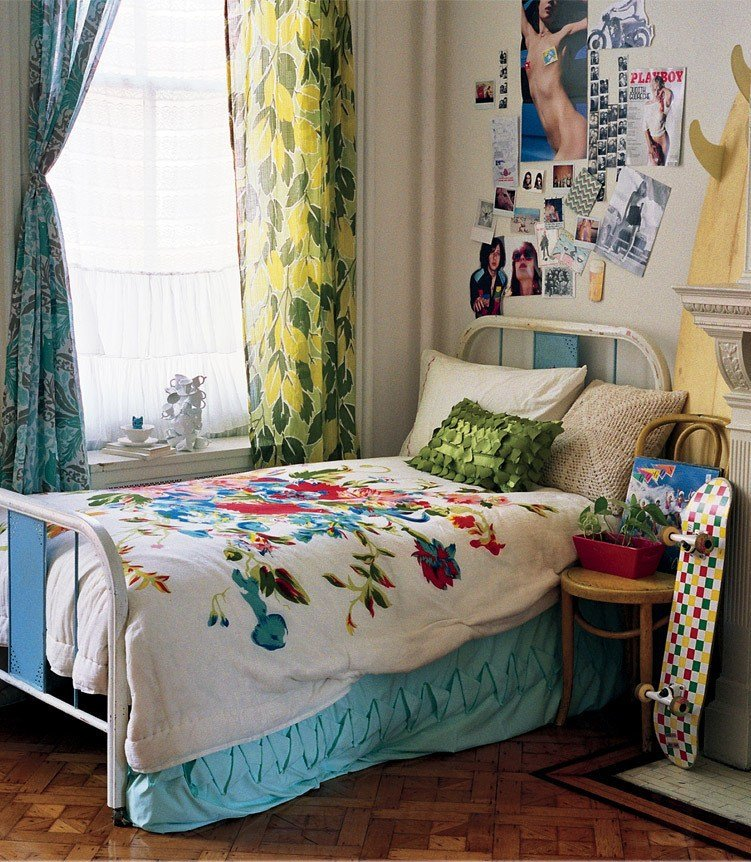 Best Floral Dresses Urban Outfitters Inspired Room With Pictures