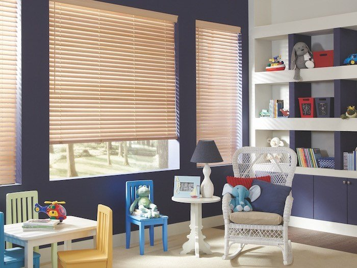 Best Child Safe Cordless Blinds Shades For Kids Rooms Carriss Window Fashions Ltd With Pictures