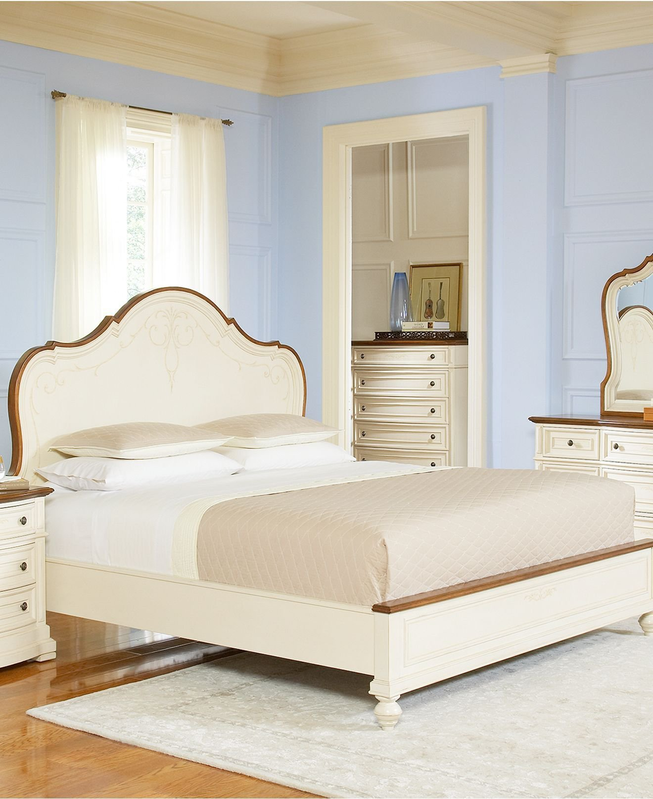 Best Coventry Bedroom Furniture Sets Pieces From Macy S With Pictures