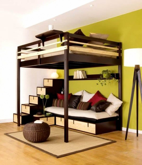 Best 25 Space Saving Ideas For Your Bedroom With Pictures