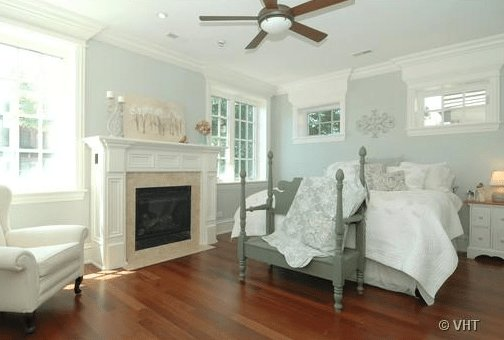 Best Fireplace In Bedroom Cottage Bedroom With Pictures