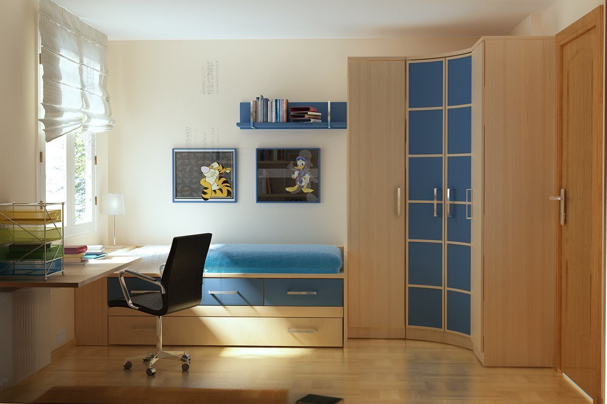 Best Kids Room Designs And Children S Study Rooms With Pictures