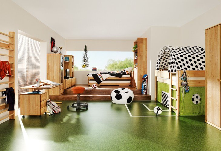 Best Soccer Decor Ultimate Inspiration For Football Soccer Fan With Pictures