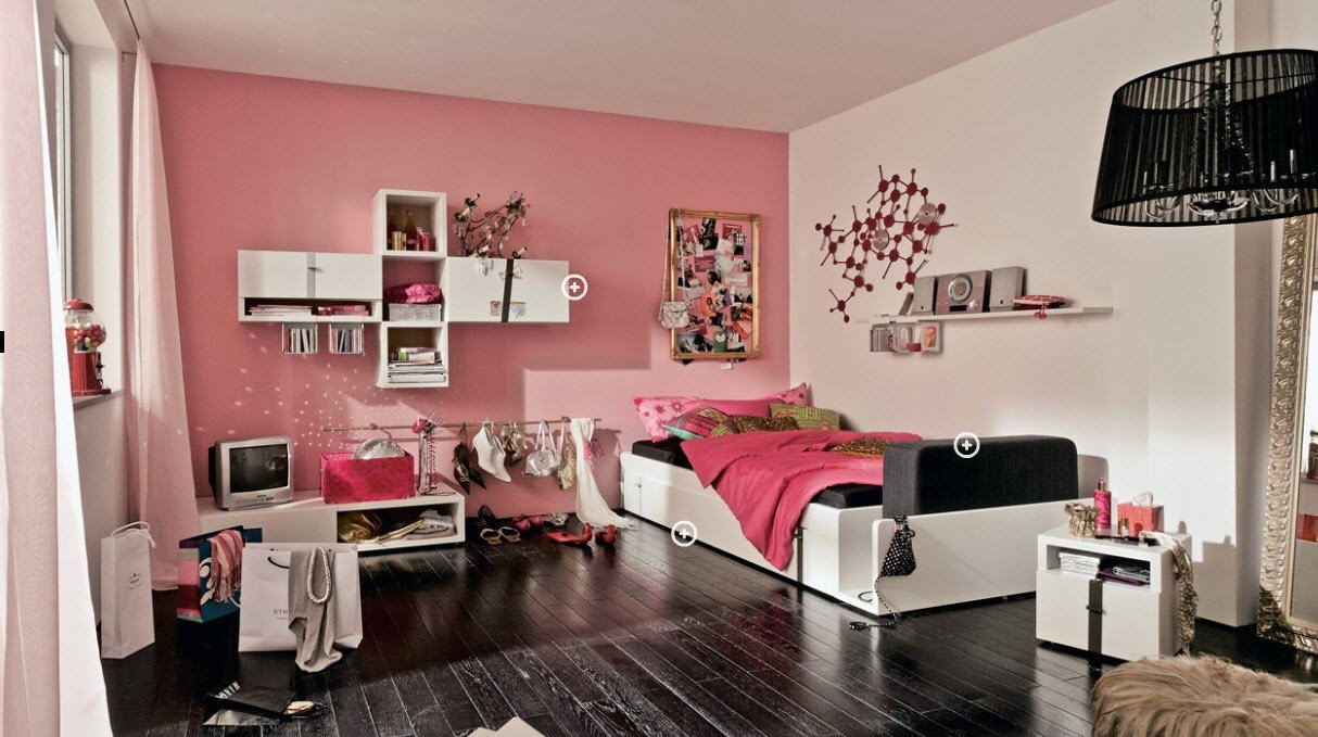 Best Trendy T**N Rooms With Pictures