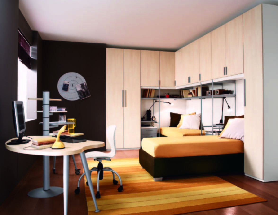 Best Fabulous Modern Themed Rooms For Boys And Girls With Pictures