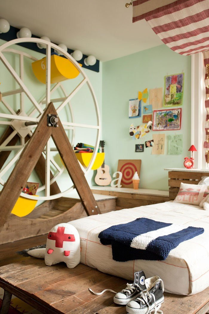Best Whimsical Kids Rooms With Pictures