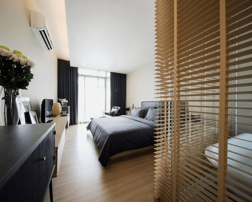 Best Modern Townhome In Bangkok S Fashion District With Pictures