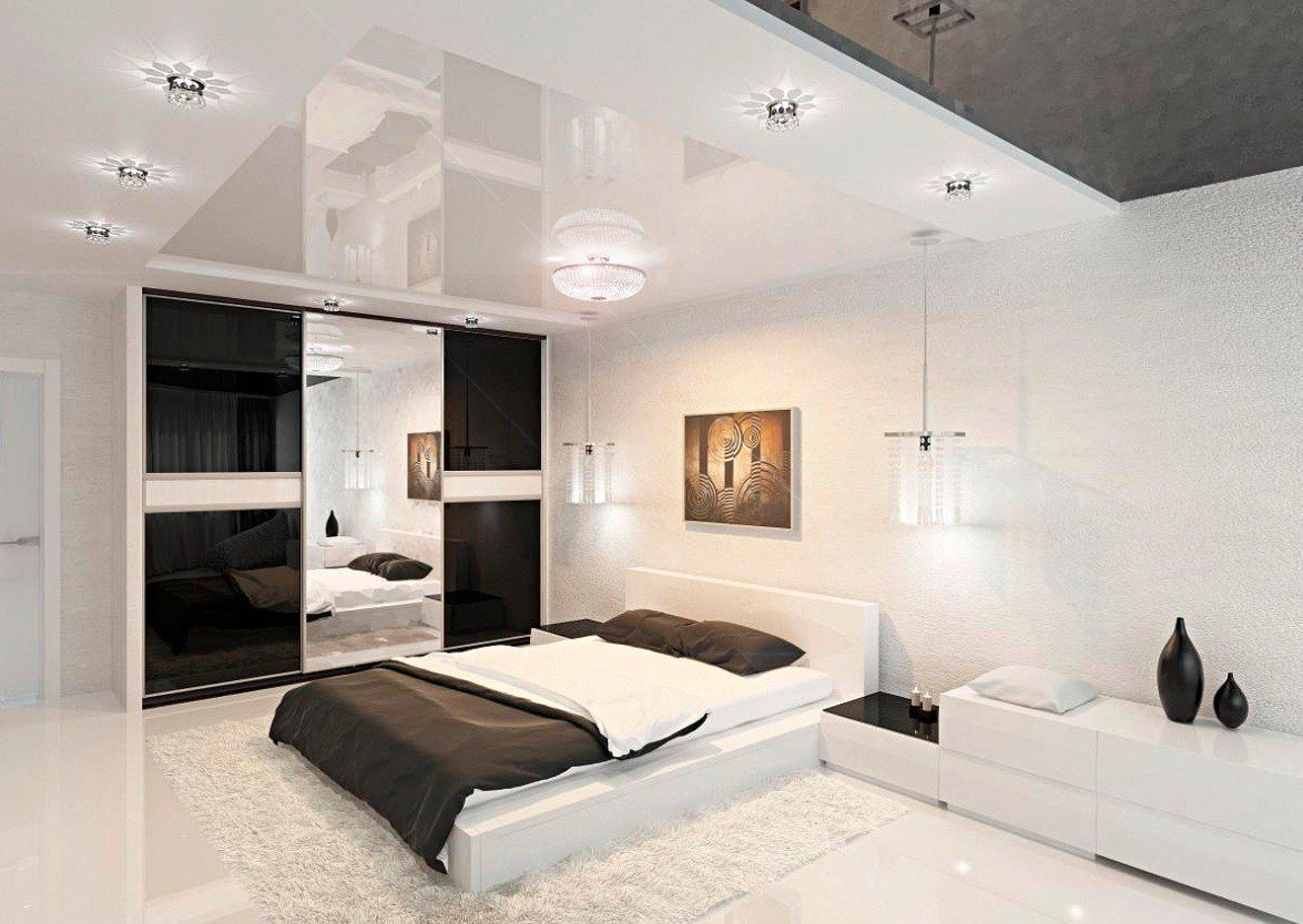 Best Modern Bedroom Ideas With Pictures