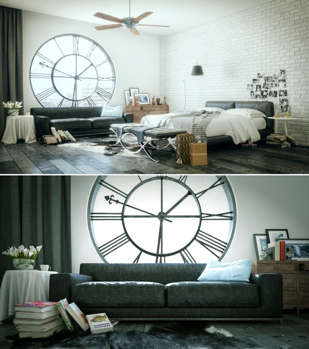 Best 10 Extraordinary Bedrooms With Pictures