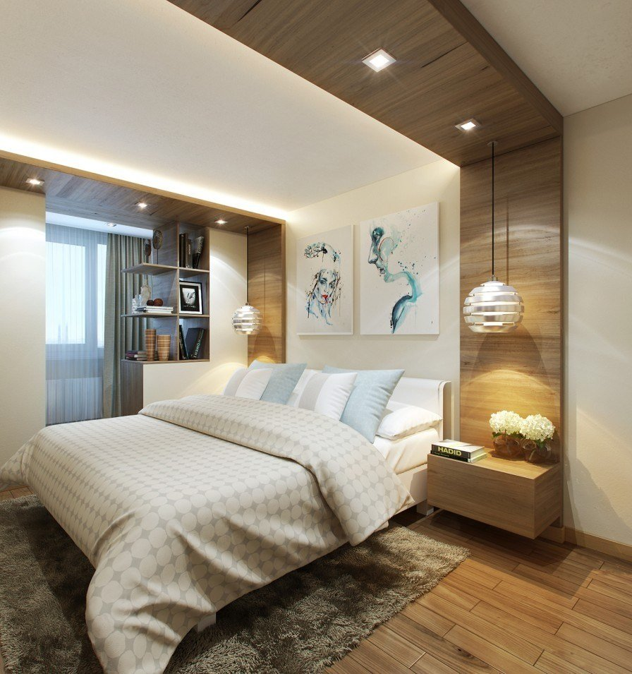 Best Small Bedrooms Use Space In A Big Way With Pictures