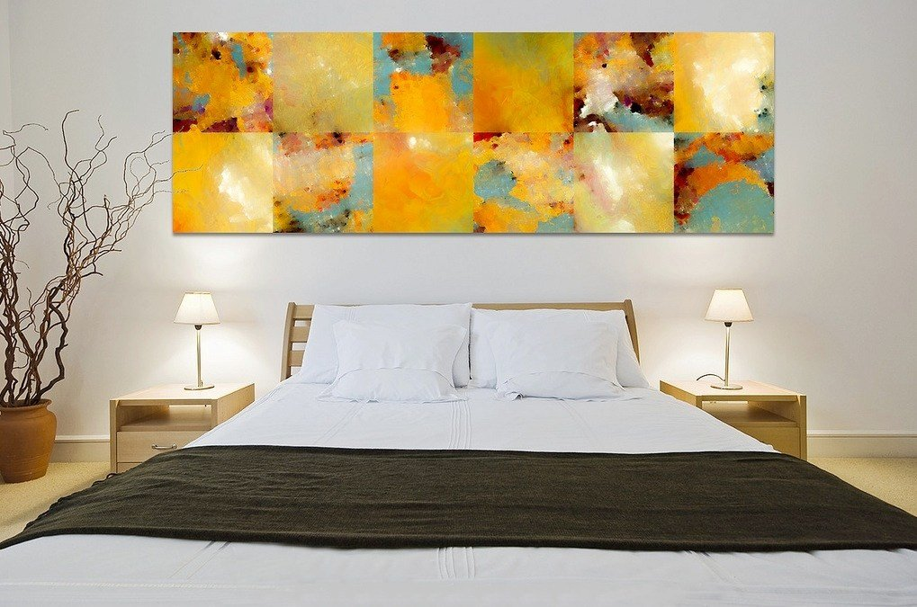 Best Home Decorating With Modern Art With Pictures