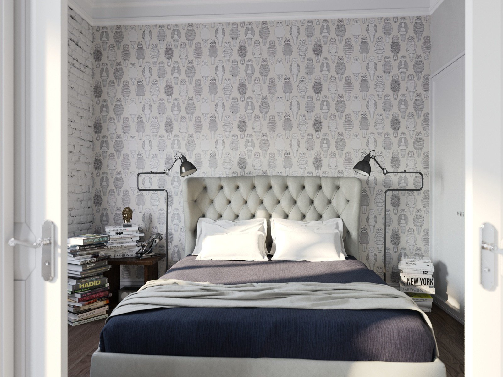 Best H*M*Y Feeling Room Designs With Pictures