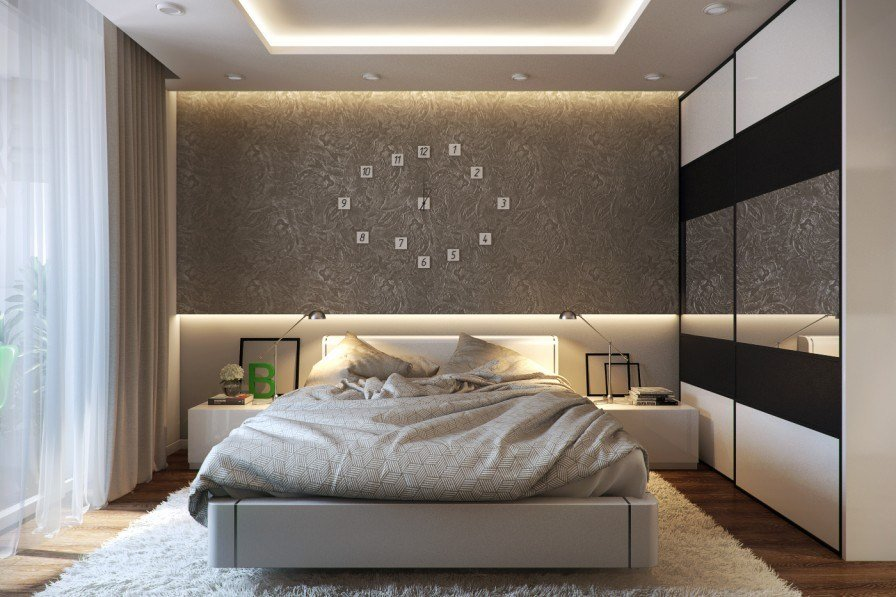 Best Brilliant Bedroom Designs With Pictures