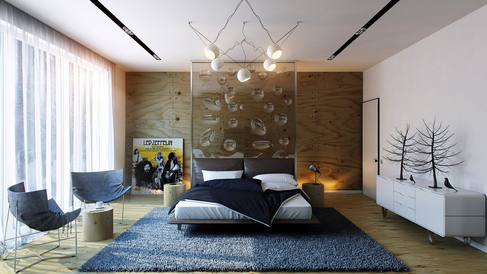 Best 20 Modern Bedroom Designs With Pictures