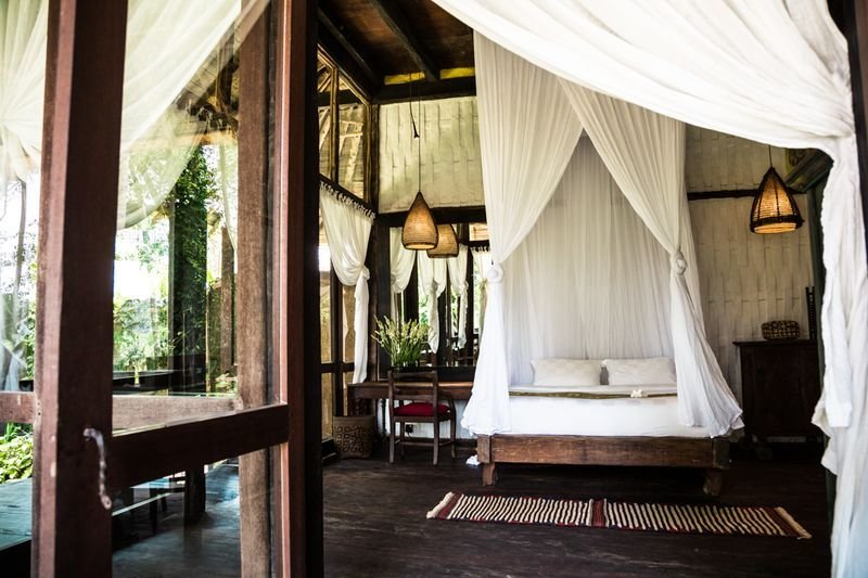 Best Mesmerizing Bambu Inda Resort Bali With Pictures