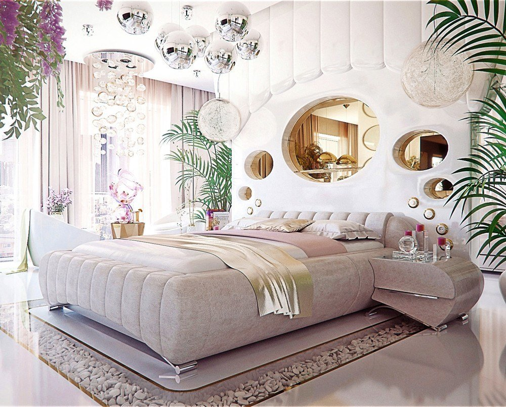 Best Unique Bedroom Showcase Which One Are You With Pictures