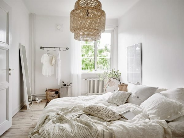 Best Bedroom Pendant Lights 40 Unique Lighting Fixtures That Add Ambience With Pictures
