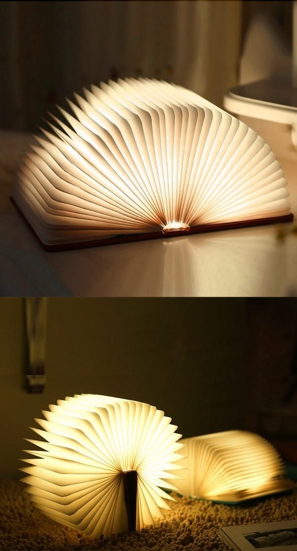 Best 50 Uniquely Cool Bedside Table Lamps That Add Ambience To With Pictures